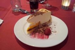 Desert på hotellet - Uhmmmm