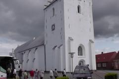 Sæby kirke