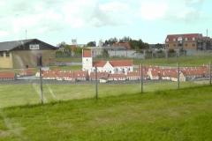 Model af Søby by