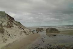 Stranden ved Skagen
