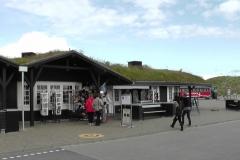 Souvenir-bygninger ved Skagen