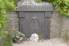 Holger Drachmann's kapel