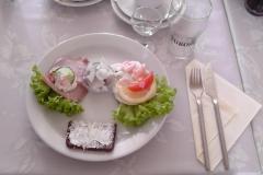 Frokost på Læsø